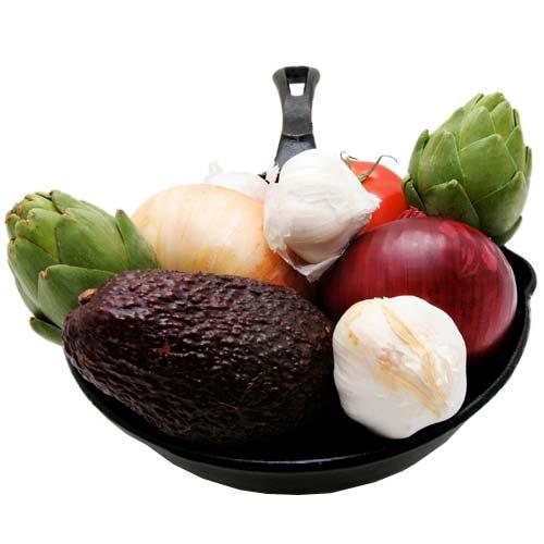 أطعمة تخلصك من تراكم السموم في الجسم