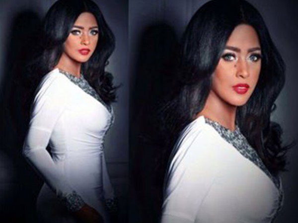 السعودية وعد تتألق بفستان أبيض و سمار يخطف الأنظار (1)