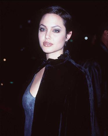 1997 في ال21 من عمرها لعبت دور البطولة في فيلم George Wallace