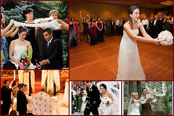 تقاليد الزواج