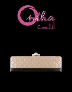 جديد شانيل - Chanel حقائب اليد المسائية (2)