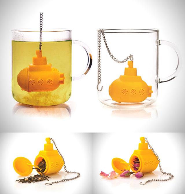 منتجات لمحبي الشاي