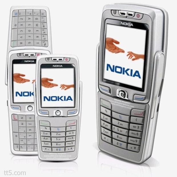 2002 – Nokia 6800