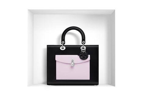 ليدي ديور - مجموعة حقائب بروح و ألوان الأزياء الراقية (8)