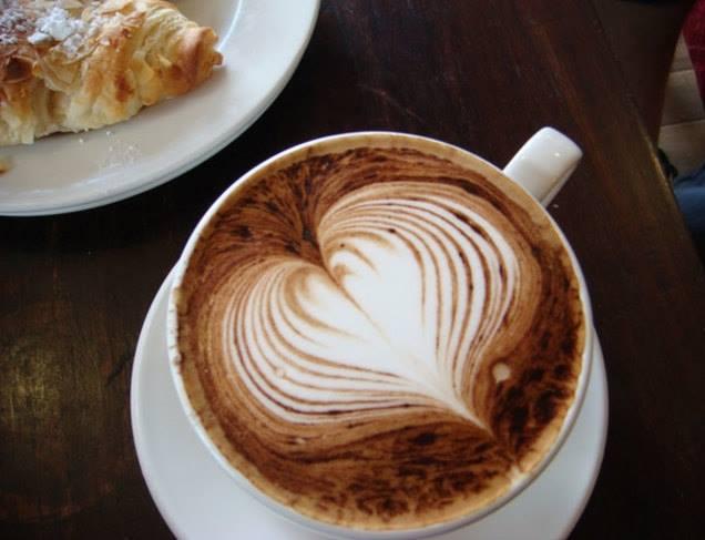 الفن في الفنجان .. لعشاق القهوة بالحليب ! (14)
