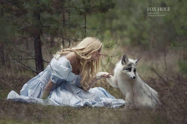 القصص الخيالية تتحول إلى واقع ! (2)