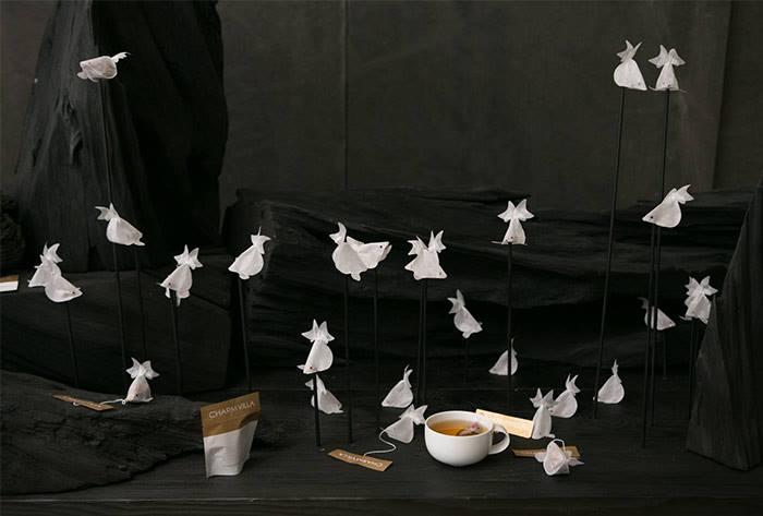 شاي الأسماك (2)