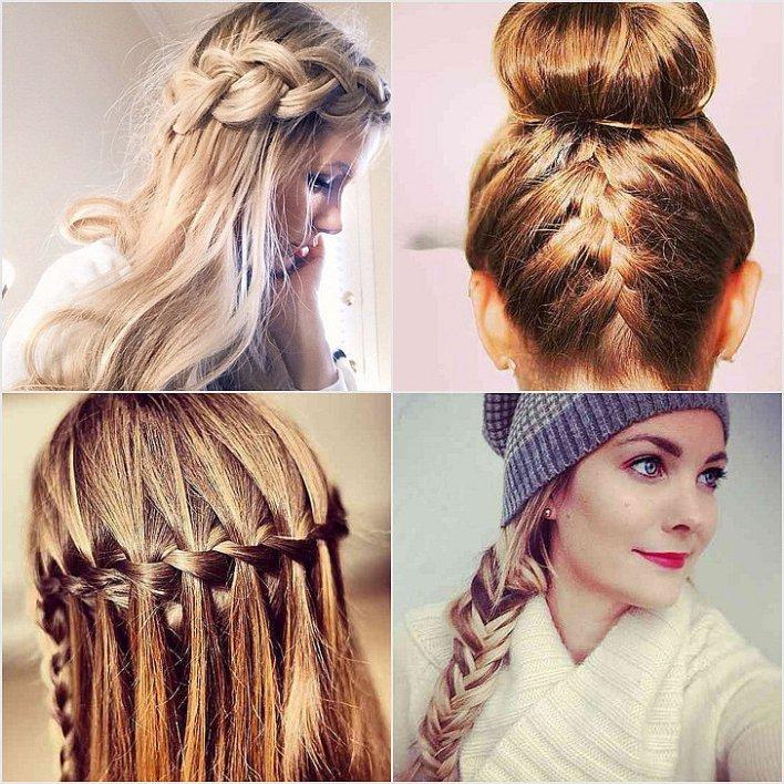 اختاري ضفيرة شعرك تبعاً لبرجك