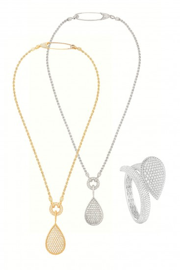 مجوهرات بوشيرون
