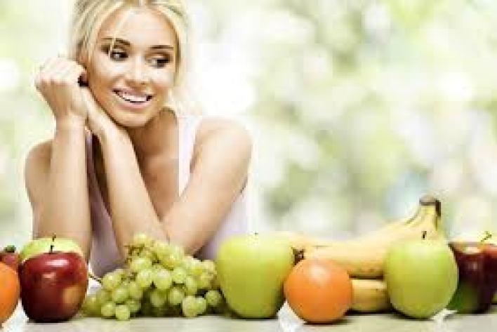 الأغذية الصحية لإنقاص الوزن
