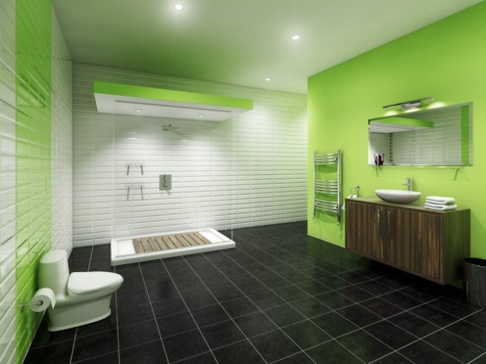 حمام 10