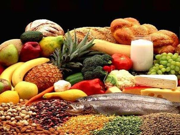 طعام صحي