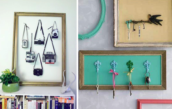 ways-to-use-old-pictures-frames-into-home-3