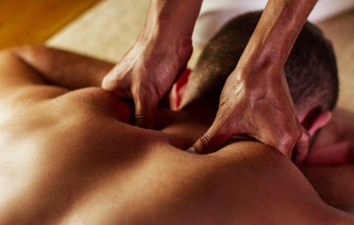 هل تقومي بتدليك الجسم ؟ إليكِ فوائدها