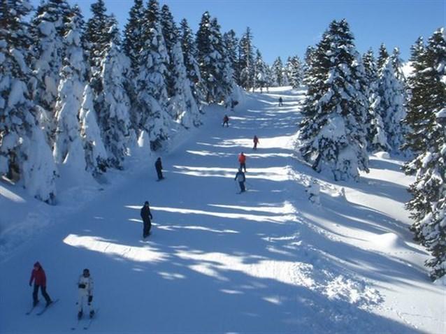 تركيا .. أفضل مكان لقضاء عطلة في فصل الشتاء حيث التنوع والجمال