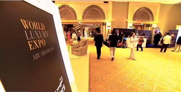 World Luxury Expo 3