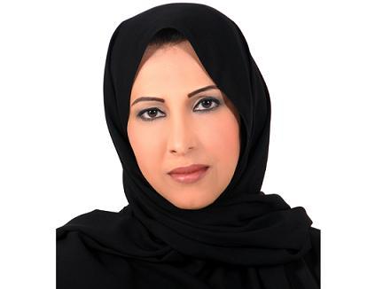 منع الكاتبة السعودية بدرية البشر من دخول الكويت