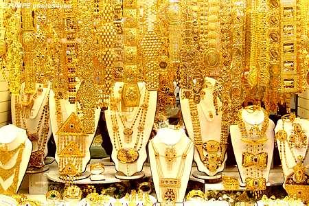 تأنيث محلات الذهب في الأسواق والمراكز التجارية قريباً