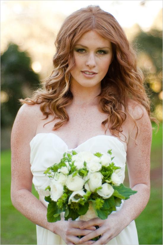 green_wedding_bouquet