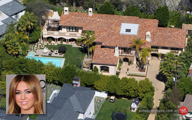 Miley-Cyrus_house_