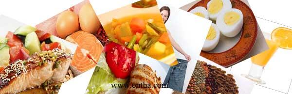 حمية البروتين - مكافحة الجوع
