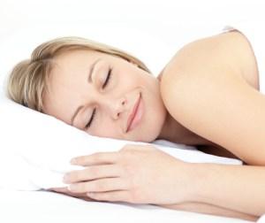 5طرق سحرية لفقدان الوزن أثناء النوم