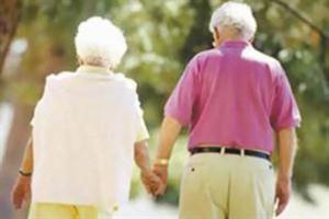 بعد زواج لمدة 77 سنة, لماذا طلقها؟!