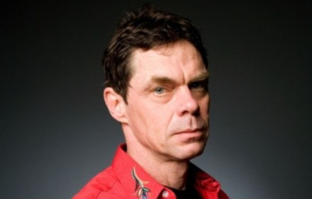 Preview: Rich Hall's Presidential Grudge Match