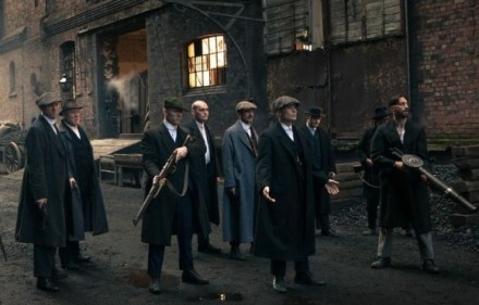New Stars Joining Peaky Blinders