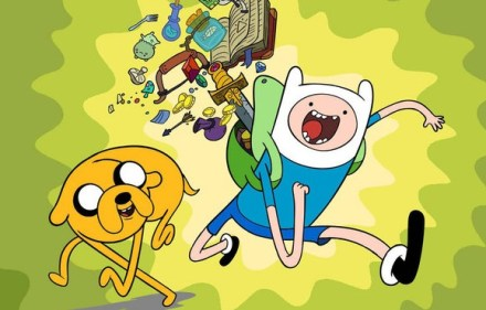 Adventure Time: The Complete Season Two