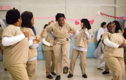 Orange Is The New Black: Series 2 Trailer