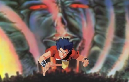 The Beginner's Guide to Anime, No. 49 – Urotsukidōji: Legend of the Overfiend