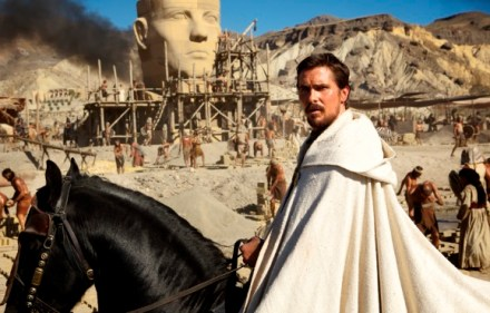 First images – Exodus: Gods and Kings