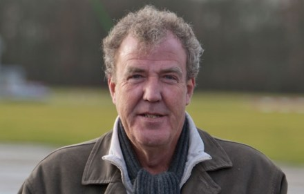 It's a Growing Problem: The Intellectual Dwarfism of Jeremy Clarkson