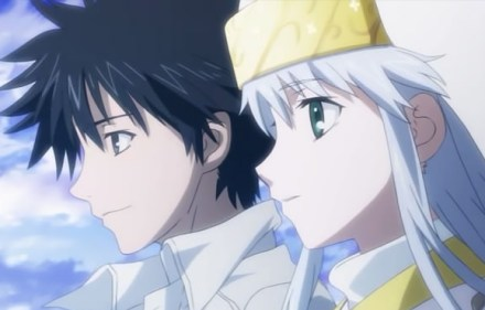 The Beginner's Guide to Anime, No. 124 – A Certain Magical Index