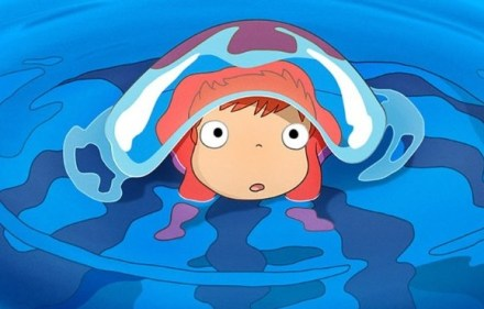 The Beginner's Guide to Anime, No. 139 – Ponyo