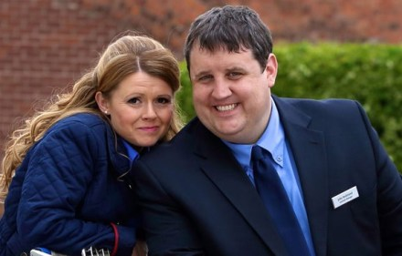 """Peter Kay's Car Share named 2015 """"Comedy of the Year"""""""