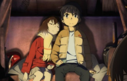 The Beginner's Guide to Anime, No. 145 – ERASED