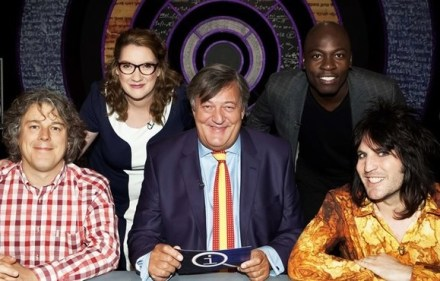QI: Series M, Episode 14 – Messy