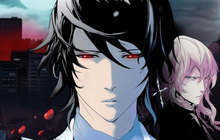The Beginner's Guide to Anime, No. 150 – Noblesse