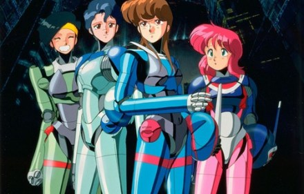 The Beginner's Guide to Anime, No. 165 – Bubblegum Crisis