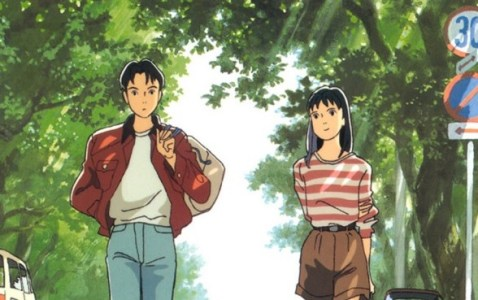 The Beginner's Guide to Anime, No. 163 – Ocean Waves