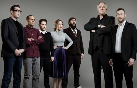 Taskmaster: Series Two – Episode 1: Fear of failure