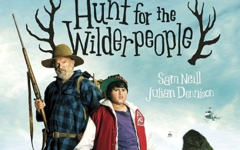 New trailer: Hunt for the Wilderpeople