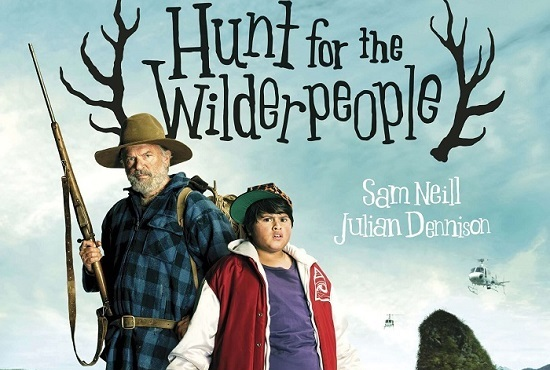Hunt for the Wilder People 1