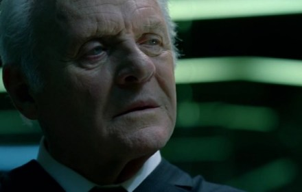 Preview – Westworld