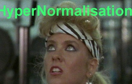 Preview: HyperNormalisation