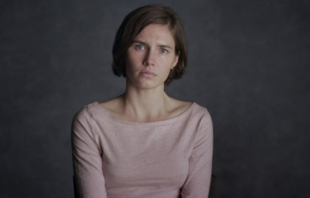 Amanda Knox: A Netflix original documentary