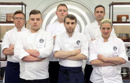 Preview – MasterChef: The Professionals