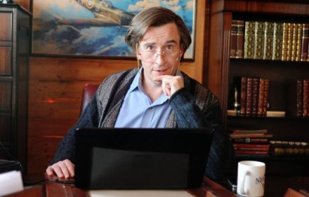 Film of the Day – Alan Partridge: Alpha Papa